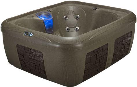 ez spa plug play 4 5 person hot tub dream maker spas