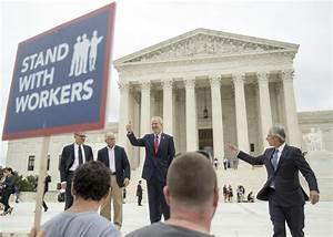 Vermont Unions Criticize U.S. Supreme Court Decision ...