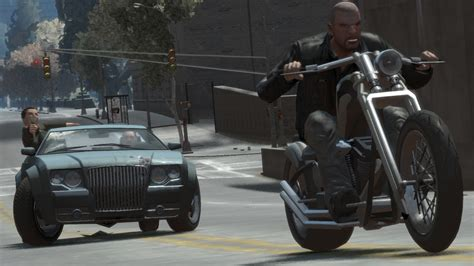 gta place gta iv  lost  damned screenshots