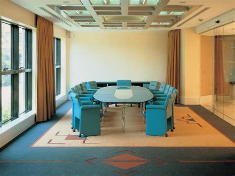 Corinthia Meeting Meeting Table By Poltrona Frau Design