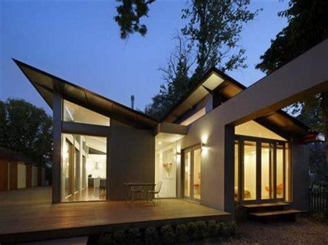 contemporary house plans single unique modern single house plans contemporary