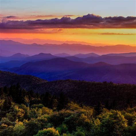 What Are The Most Visited Landforms In Virginia Usa Today