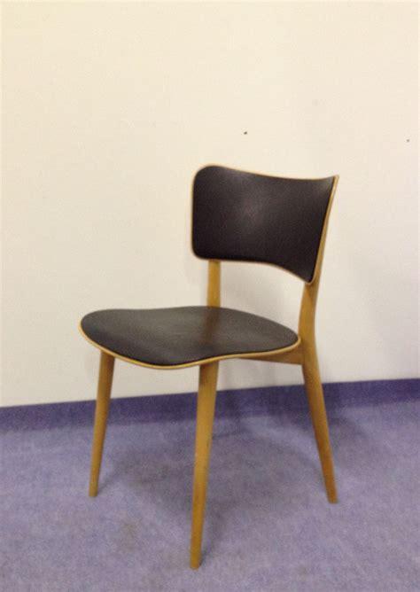 retro vinyl chairs die gute form vinyl chair by max bill for h 246 rgen glarus 1951