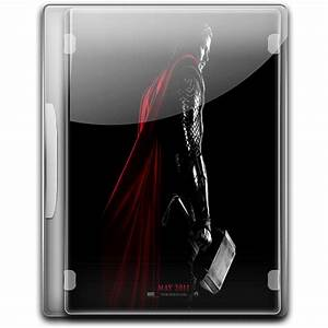 Thor v6 Icon   English Movies 2 Iconset   danzakuduro