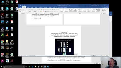 format  paperback book  ms word  amazon kdp