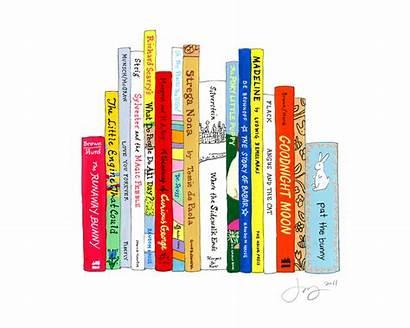 Books Children Library Bookshelf Read Reading Babies