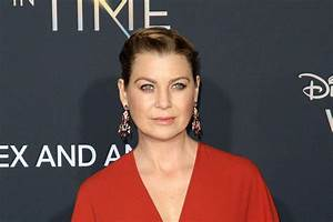 Ellen Pompeo urges fans to halt anger over Grey's Anatomy ...