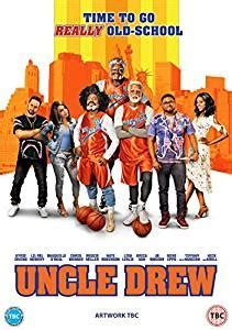 Uncle Drew [DVD] [2018]: Amazon.co.uk: Kyrie Irving, Lil