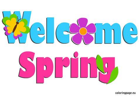 Image result for Spring clip art