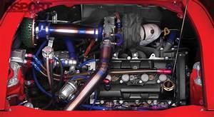 400 Whp Sw20 Toyota Mr2
