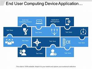 End User Computing Device Application Management
