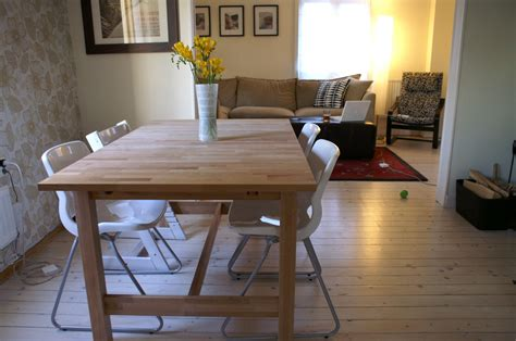 table ikea dining table    dining room tables