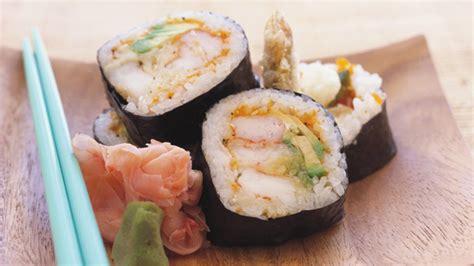 cuisiner sushi ricardo gt la famille des sushis sushi à la maison