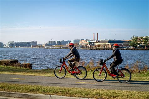 The fastest way to start riding is to download the company's app. Favorite Capital Bikeshare Rides in metro DC   Capital Bikeshare