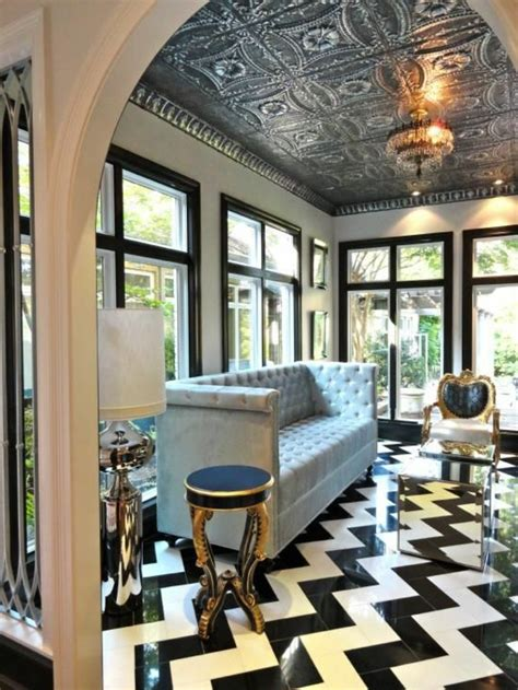 canapé baroque moderne la chambre style baroque nos propositions en photos