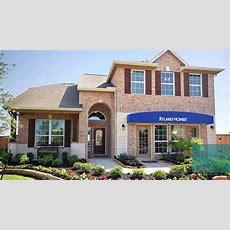 New Home Virtual Tour  Ryland Homes Houston  Youtube