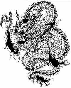 Chinese Dragon by Eviecats on DeviantArt