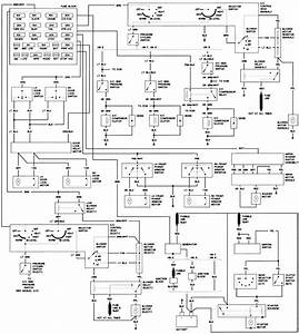 1991 Firebird Fuse Diagram