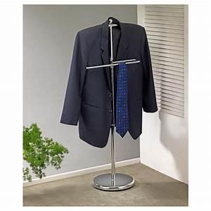 Kleider Aufhängen Stange : herrendiener kleider stange mit hosenb gel kleiderst nder stummer diener butler ebay ~ Michelbontemps.com Haus und Dekorationen