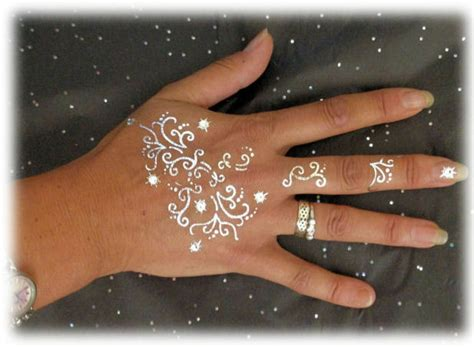 addttoo temporary tattoo gold silver black