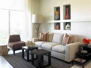 attractive small living room interior decorating ideas With interior design small living room