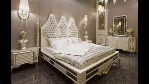 Wohnzimmer Italienisches Design : esszimmer woiss gold italienische stil wohnzimmer schlafzimmer m bel hochglanz youtube ~ Markanthonyermac.com Haus und Dekorationen