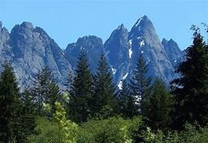 Garfield Mountain  Washington
