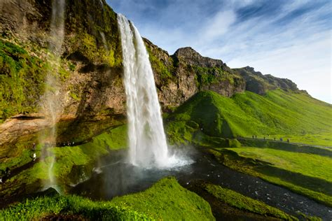 Unexplored Earth Natural Wonders Without The Crowds