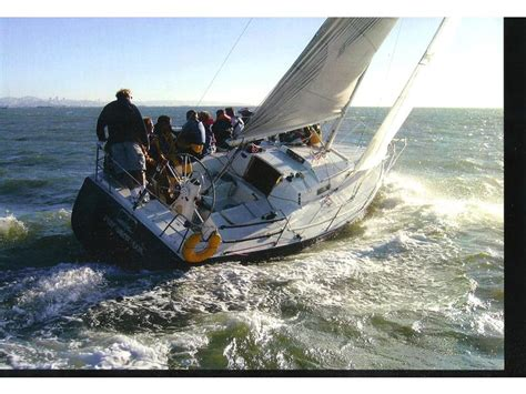J Boats For Sale San Francisco by 1996 J Boats J105 J 105 Sailboat For Sale In California