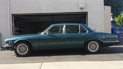1995 Jaguar Xj6 Vanden Plas For Sale