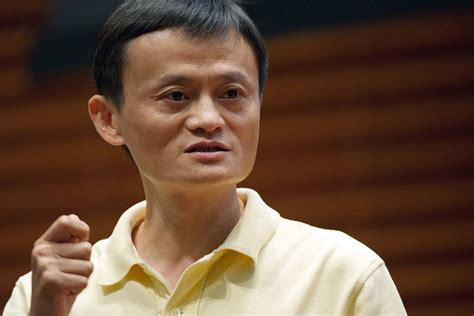 Jack Ma to Resign as CEO of Chinese E-Commerce Firm ...