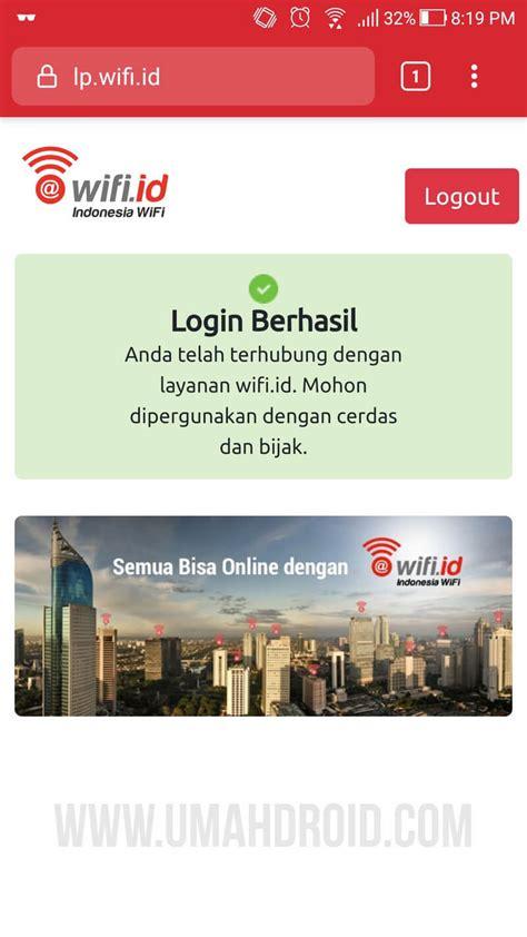 Ketik alamat ip 192.168.1.1 atau 192.168.100.1 atau 8.8.8.8 (sesuaikan dengan alamat ip gateway router anda) kemudian tekan enter. Perbedaan WiFi ID dan Seamless WiFi ID pada Layanan Telkom ...