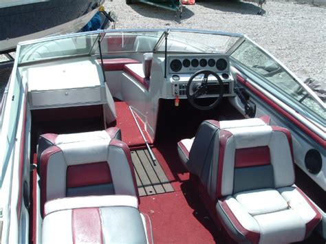 Four Winns Boat Sizes by 1988 Four Winns 200 Horizon 20 Open Bow Used Excellent