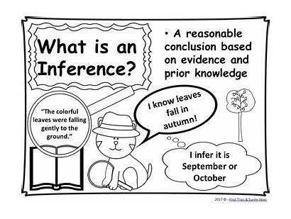 Inference Riddles Worksheets Activity Bundle