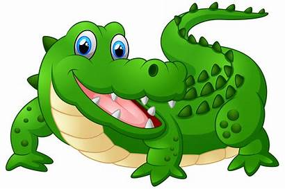 Clipart Clipground Crocodilia Cliparts
