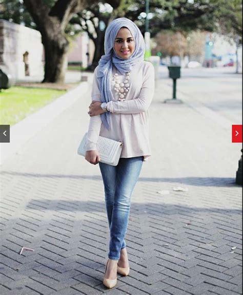 hijab mode automne hiver   les  tendances