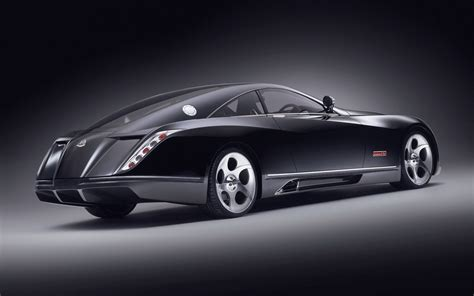 maybach car mercedes benz 2005 maybach exelero mercedes benz