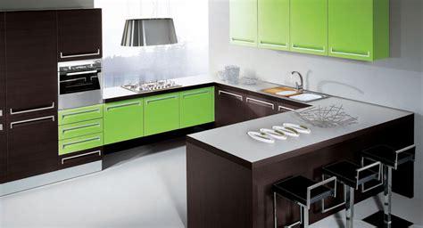 fotos de muebles  cocinas modernas  elegantes