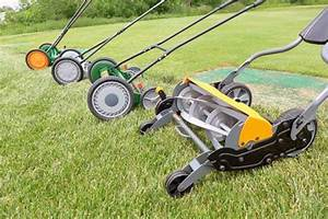 The Best Reel Mower For Your  Small  Lawn  Reviews By