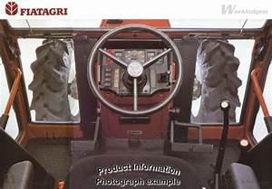 FiatAgri 90-90 DT - FiatAgri - Machinery Specifications