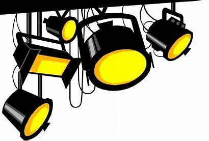 Lights Clipart Clip Camera Clipartpanda Terms Action