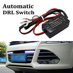 X10 L Module Led by Easy Install Led Daytime Running Light Automatic On