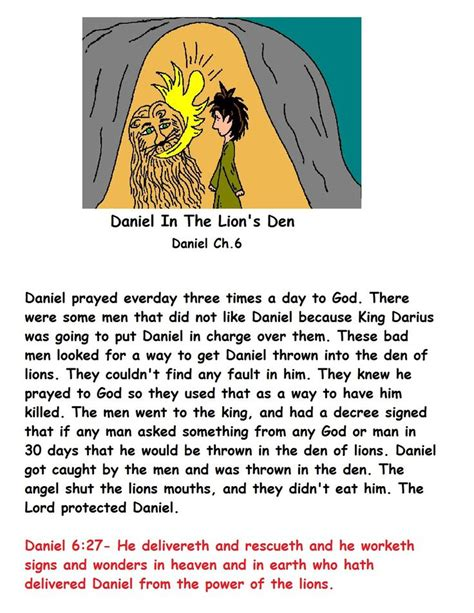 daniel in the lions den sunday school lesson jpg 1 019 391 | 42ceb401bccd31d372d8b0e009096808