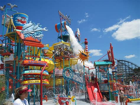10 Fun And Inexpensive Amusement Parks You Can't Miss