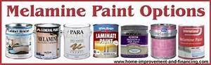 What is melamine paint and why is it so difficult to use for Best brand of paint for kitchen cabinets with papiers origami