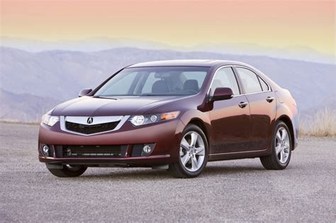 Early Look At Nextgeneration Honda Accord Euro (acura Tsx