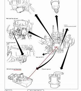 I Have A 1986 5 Nissan D21 Truck And Has The 2 4litre Engine With Fuel Injection  My Problem Is