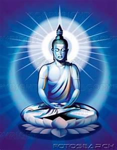 Signification Des 6 Bouddhas : tao le blog du vide le bouddha bleu ~ Melissatoandfro.com Idées de Décoration