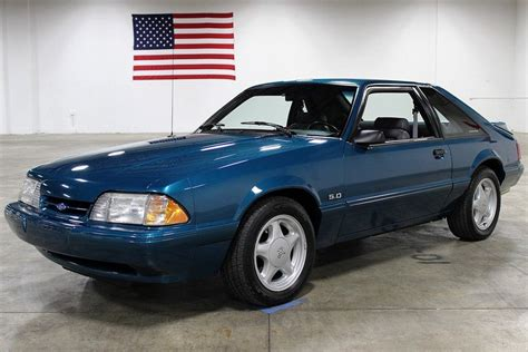 ford mustang lx  sale  mcg