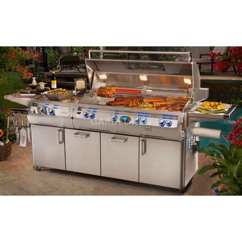 movable kitchen island designs luxus gasgrill station magic echelon e1060s